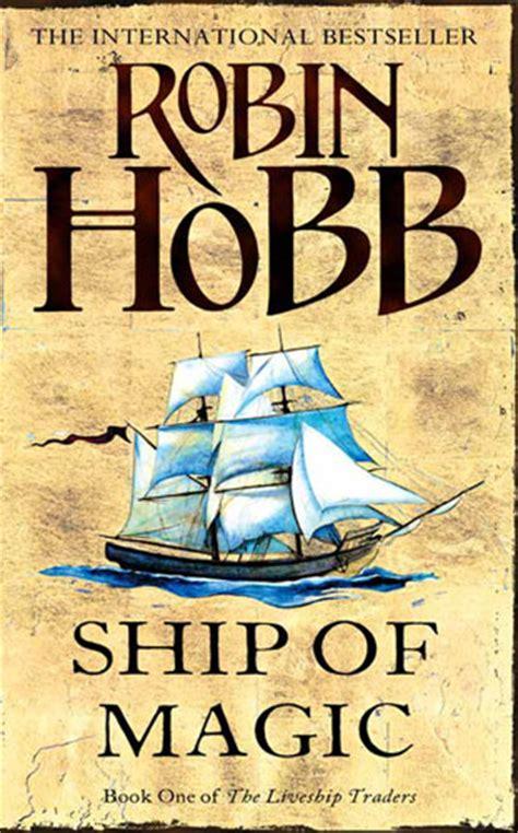 Ship Of Magic ship of magic robin hobb