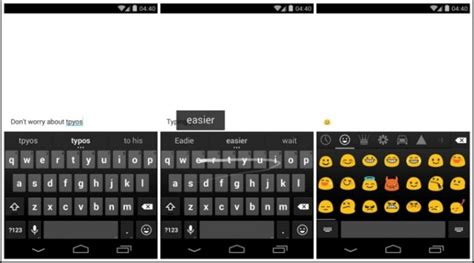 change keyboard android android keyboard settings add change customize your android keyboard