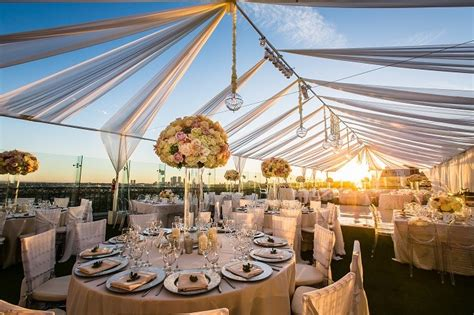rooftop weddings in los angeles ca the top 20 places to get married in los angeles ritani