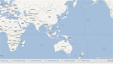 world map new caledonia new caledonia map