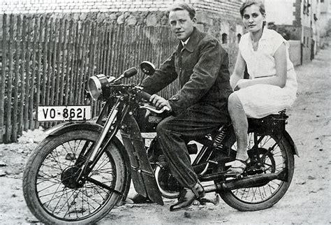braut motor historische bilddokumente lagis hessen