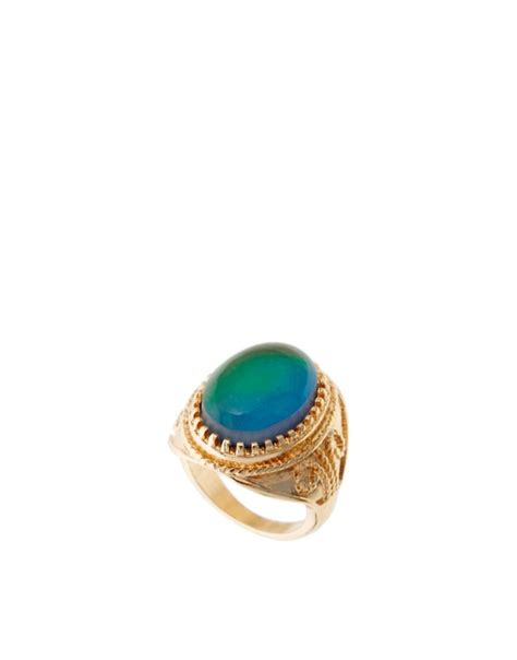 Murah Oval Ring Antique Mood Ring High Quality Ring 17 best images about put a ring on it on