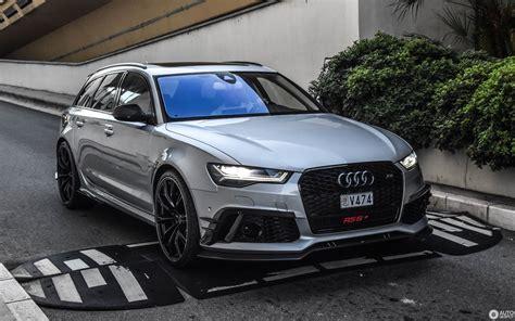 Audi Rs6 Abt by Audi Abt Rs6 Plus Avant C7 2015 27 November 2017