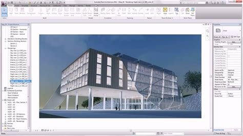Tutorial Revit | step00 14 autodesk revit architecture 2011 english