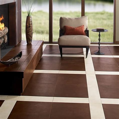 tile floor and decor 15 inspiring floor tile ideas for your living room home