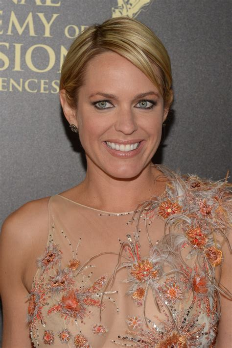 arianne zucker television arianne zucker in the 41st annual daytime emmy awards
