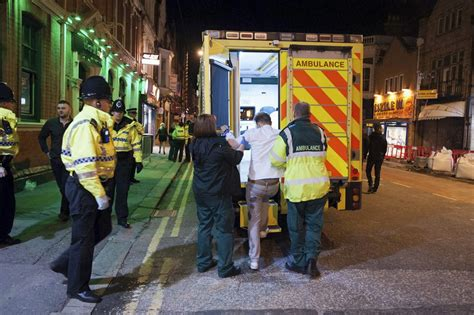 nights hshire operation totally wasted cops pictures of boozy brits