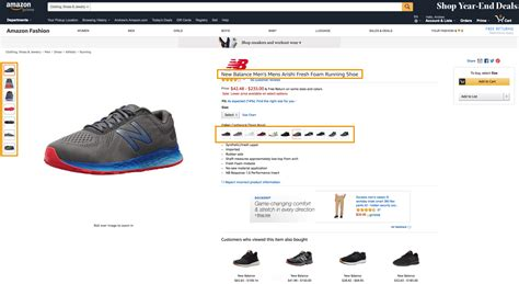Site I Like Endlesscom New Shoe Store By The Folks At by The Top Walmart And Product Page Experiences Of