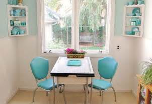 cute style kitchen:  its a blend of kitschy colorful items everything from kitchen