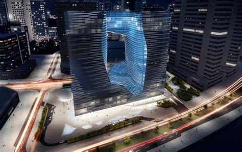 design concepts dubai zaha hadid the opus building me by melia hotel dubai