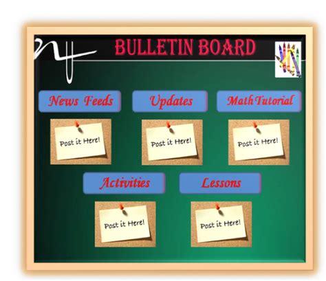 layout for bulletin board my board display lajerajeanantonette