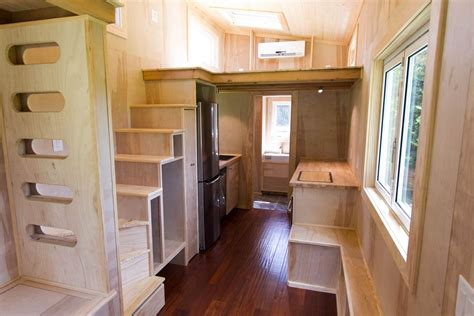 interiors of small homes tiny house tiny home builders