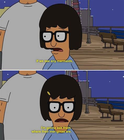 Tina Belcher Meme - 22 times tina belcher was the most hilarious character on bobs burgers smosh