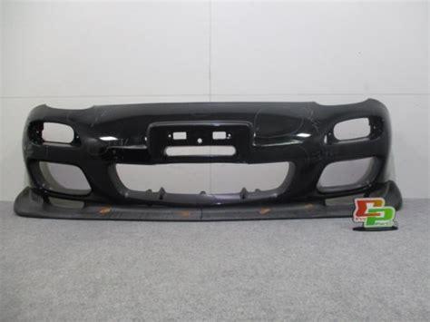 mazda rx7 front bumper mazda rx7 oem 99 spec front bumper and lip jdmdistro