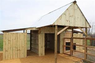 Small Barns small horse barn plans barn plans vip