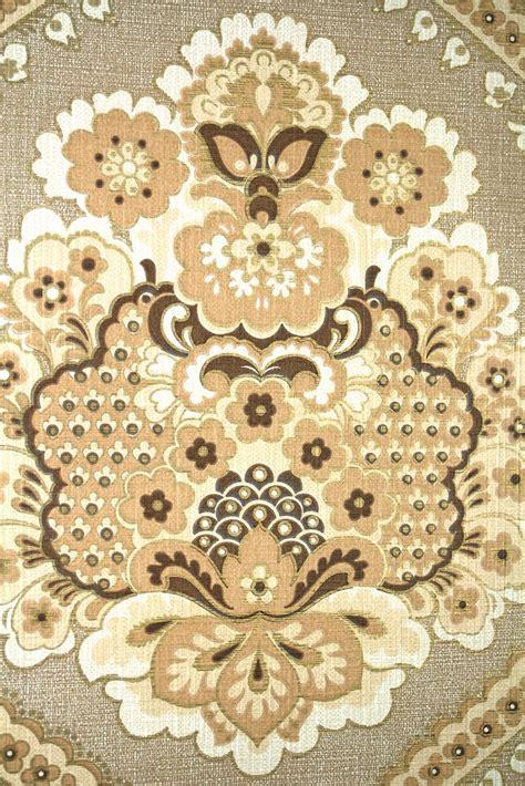 large pattern wallpaper large pattern damask wallpaper with lots of gold