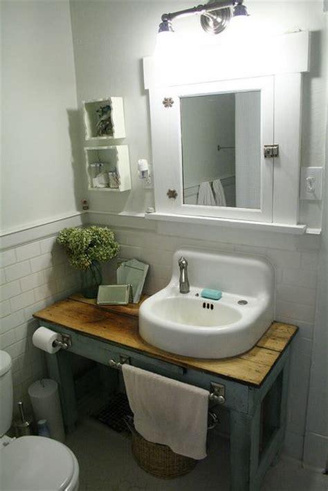 old farmhouse bathrooms farmhouse bathroom bathroom pinterest