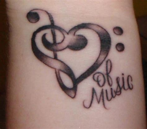 music is life tattoo designs tattoos late