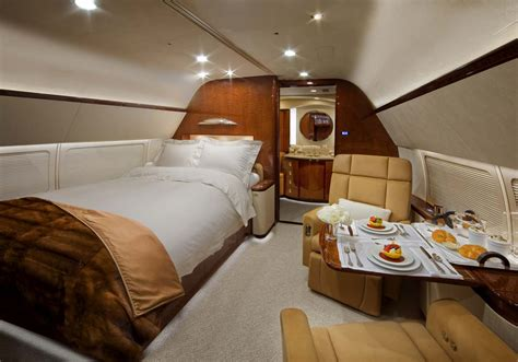 private jet bedroom boeing business jet for charter by avjet