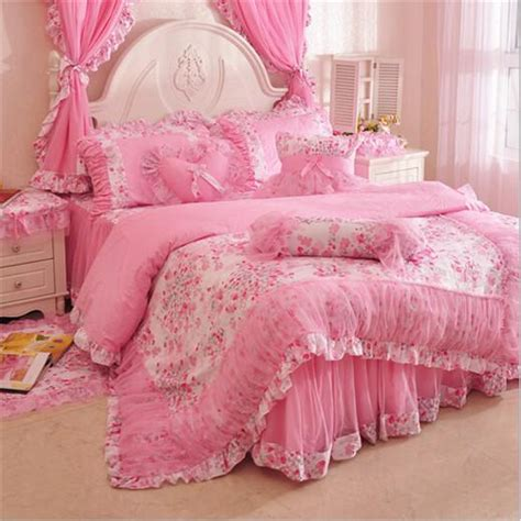 size princess bed luxury cotton princess bed bedding set bedding sets