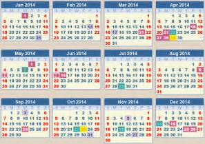 Kalender 2018 Suid Afrika Calendar 2014 School Terms And Holidays South Africa