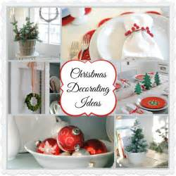 15 christmas decorating ideas it s all in the details