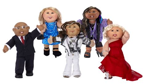 donald cabbage patch doll inspired cabbage patch dolls to benefit