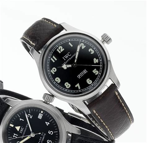 IWC   Pilot's Watches Mark Xv   Ref. IWC   3253