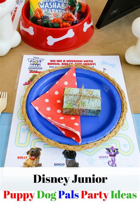 puppy pals birthday decorations best 25 disney junior ideas on disney junior birthday disney facts and