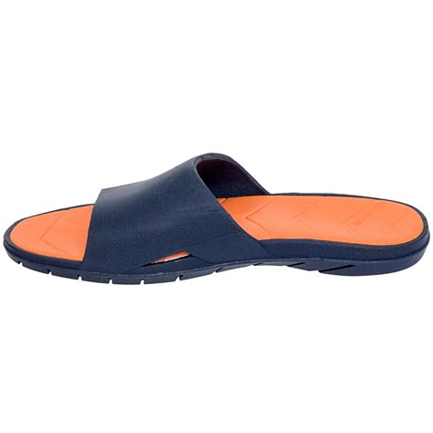 okabashi mens drift ergonomic waterproof slip on comfort