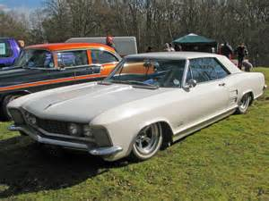 63 Buick Riviera 63 Buick Riviera By Smevcars On Deviantart