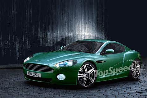 2010 Aston Martin Vanquish by Aston Martin Vanquish Reviews Specs Prices Top Speed