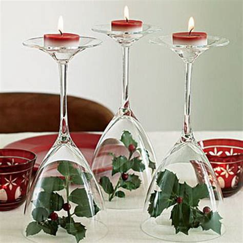 easy christmas candle decorating ideas candle