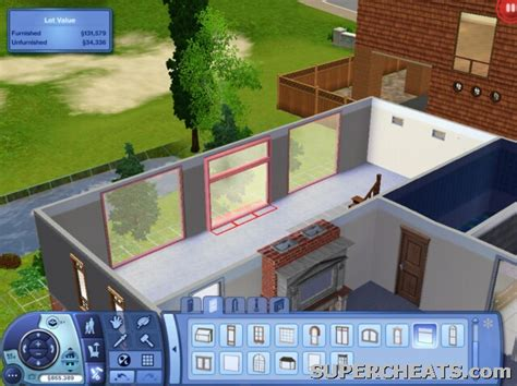 how to build a house in sims 3 download how to build really cool houses on sims 3 free idbackup
