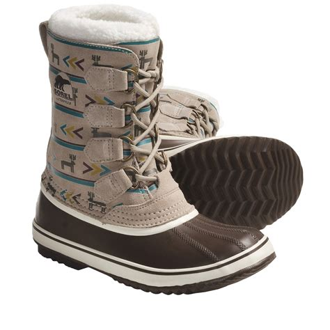 sorel boots for sorel 1964 graphic winter boots for 4788k