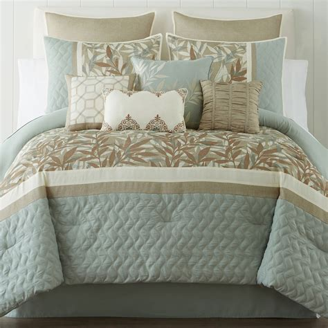 7 Comforter Set Cheap by Cheap Park Cecilia 7 Pc Comforter Set Limited