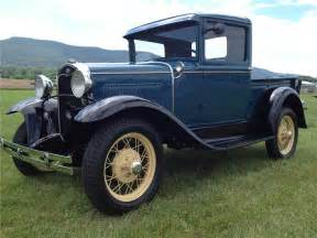 1931 ford model a 158260