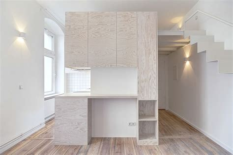 micro appartments micro apartment in moabit spamroom design home