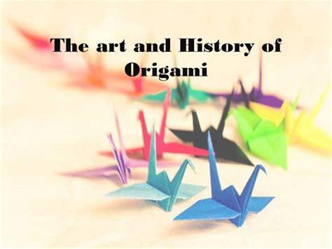 Origami Power - origami authorstream