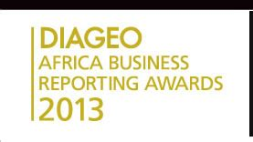 Diageo Mba Internship by The Diageo Africa Business Reporting Awards 2013