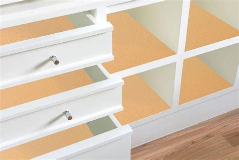 cork drawer liner canada cork shelf liner non adhesive jelinek cork