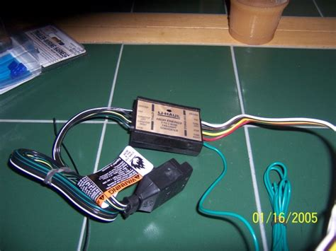u haul trailer hitch wiring diagram controller free
