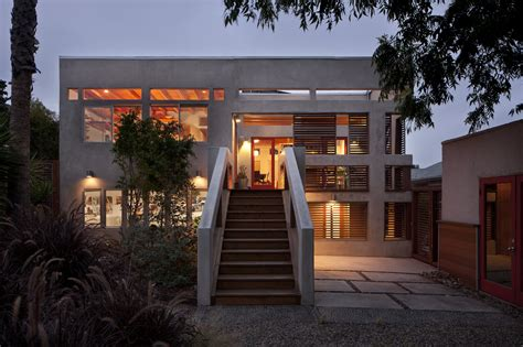 home in california what s wrong with a passive house heat space and light
