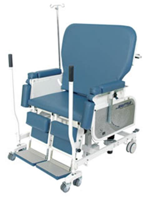 Sizewise Shuttle Chair by January 2011 New Products