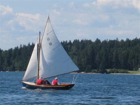 sailing boat elements elements of sailing part ii boats and life