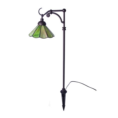 best low voltage path lights shop portfolio 10 1 in led in path lights at lowes