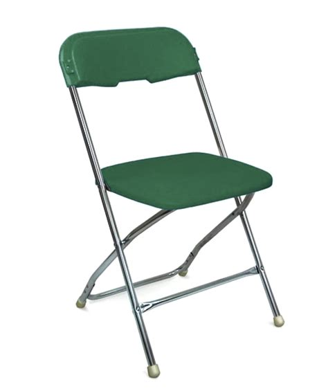 Green Folding Chairs by Green Folding Chair