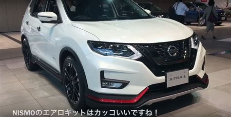 nissan rogue nismo nismo rogue car release and reviews 2018 2019