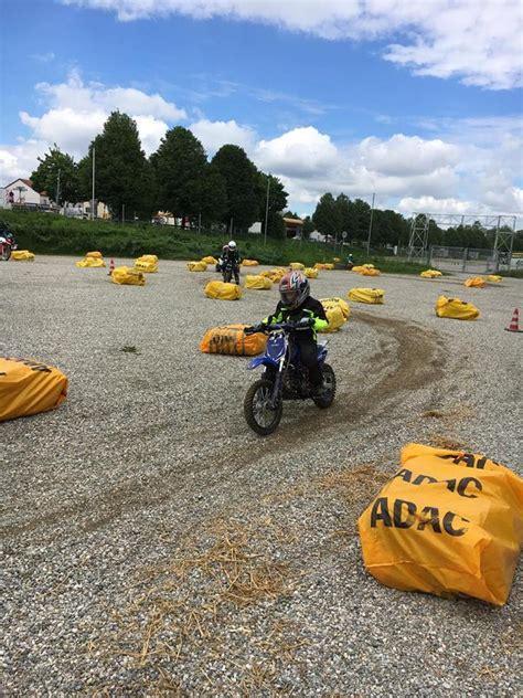 Kinder Motorrad Training by Wieder Motorrad Training F 252 R Kinder Msc M 252 Hldorf