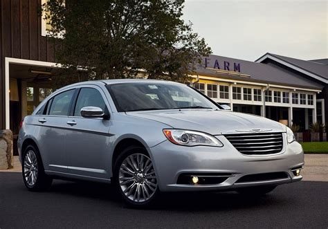 videon chrysler chrysler releases quot to quot of 200 against the